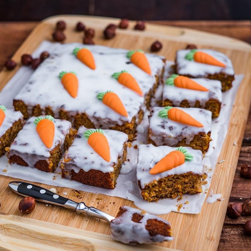 Rublikuchen Rezept Saftiger Mohrenkuchen Zu Ostern Nu3kitchen