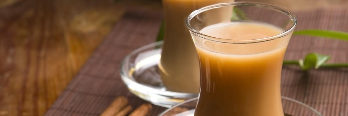 Almased Eiskaffee Rezept