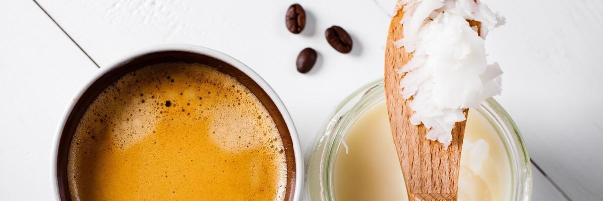 Bulletproof Coffee – ein etablierter Trend