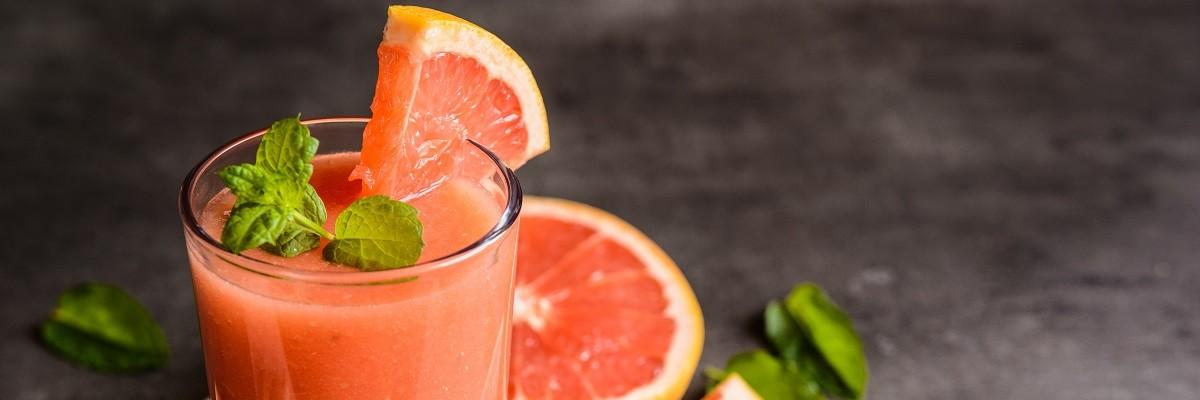 Frucht-Smoothie-Rezept – Pink Lady