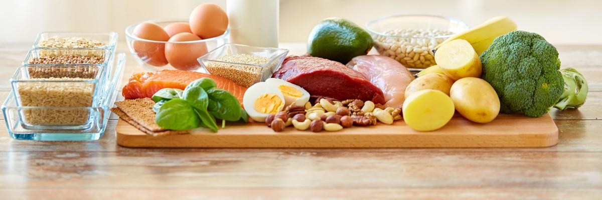 eiweisshaltige lebensmittel die top  proteinquellen mit