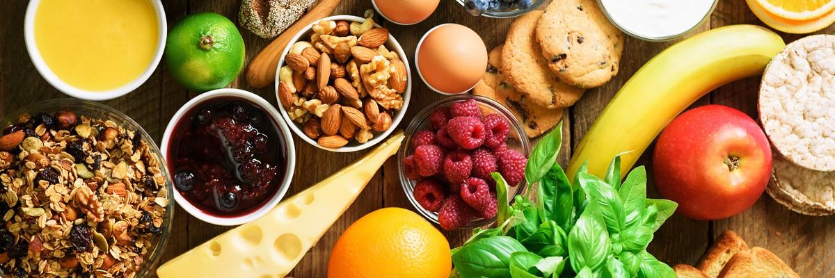 vegetarische ernaehrung gesund abwechslungsreich nu