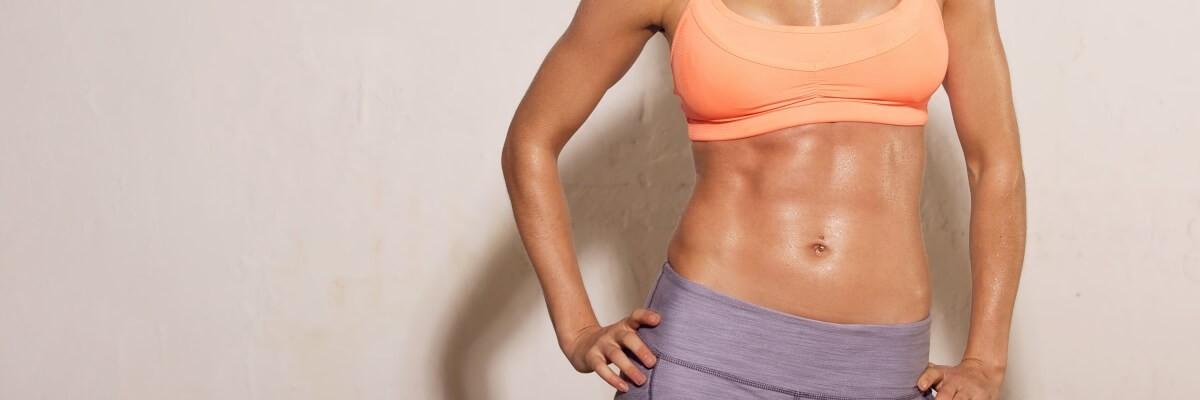 corps rock 30 jours défi de perte de graisse