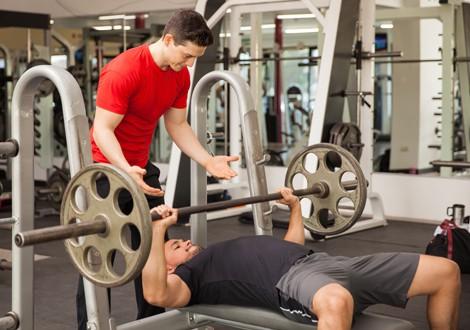 modo per perdere peso senza guadagnare muscoli