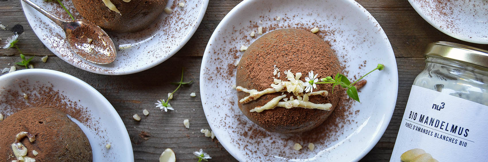 Rezept für Minikuchen